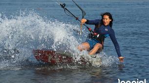 Kitesurfing-Dubrovnik-Kitesurfing camp in Croatia-1