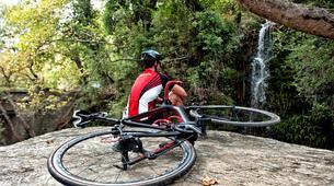 Mountain bike-Athens-2 Day mountain biking tour from Athens to Karystos-2