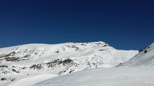 Ski de Randonnée-Aneto-Ski touring in Benasque-6