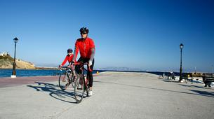 Mountain bike-Athens-Aegina Island mountain biking tour from Athens-1