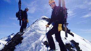 Ski de Randonnée-Aneto-4 day ski touring trip in the Aneto-1