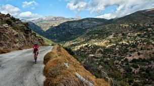 Mountain bike-Athens-2 Day mountain biking tour from Athens to Karystos-6
