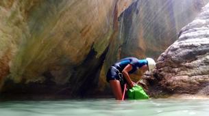 Canyoning-Heraklion-Canyon des Gorges de Portela, Sud de la Crète-7
