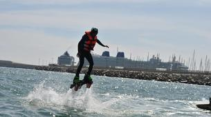 Flyboard / Hoverboard-Valencia-Flyboard sessions in Marina Real in Valencia-4