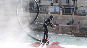 Flyboard / Hoverboard-Malte-Flyboarding sessions in Birkirkara, Malta-3