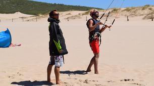 Kitesurfing-Lisbon-Kitesurf experience in Lisbon-4