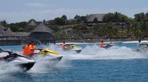 Jet Ski-Zanzibar-Balade en Jet Ski à Zanzibar, Tanzanie-3