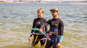 Kitesurfing-Lagos-Kitesurfing Lessons in Lagos, Portugal-1