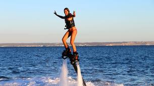 Flyboard / Hoverboard-Majorque-Flyboarding sessions in Palma de Mallorca, Mallorca-5