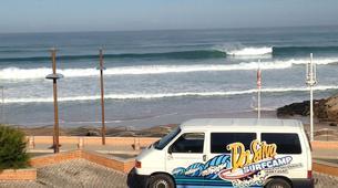 Surf-Peniche-Surfing lessons in Praia da Areia Branca near Peniche-2