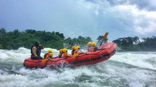 Rafting-Jinja-Rafting excursions down the Nile, Jinja-4