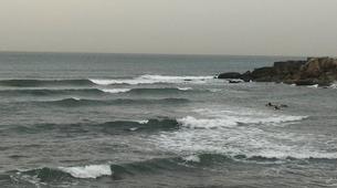 Surfing-Lisbon-Surf lessons in Cascais near Lisbon-5