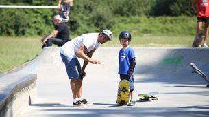 Skateboarding-Vieux-Boucau-les-Bains-Stage de skate à Vieux-Boucau-les-Bains-2