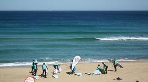Surf-Peniche-Surf camp in Praia da Areia Branca near Peniche-2