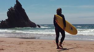 Surfing-Lisbon-Surf lessons in Cascais near Lisbon-2