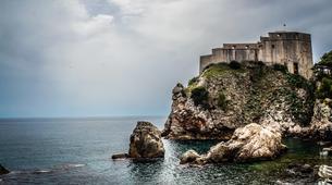 Kayak de mer-Dubrovnik-Sea kayaking excursion in Dubrovnik, Croatia-4