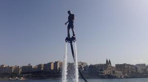 Flyboard / Hoverboard-Malte-Flyboarding sessions in Birkirkara, Malta-8