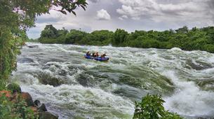 Rafting-Jinja-Rafting excursions down the Nile, Jinja-6