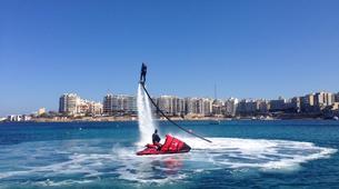 Flyboard / Hoverboard-Malte-Flyboarding sessions in Birkirkara, Malta-1