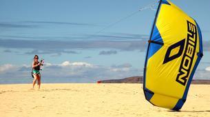 Kitesurf-Boa Vista-Kitesurfing lessons and courses in Boa Vista, Cape Verde-6