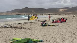 Kitesurf-Boa Vista-Kitesurfing lessons and courses in Boa Vista, Cape Verde-5