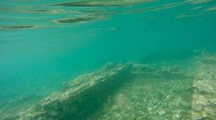 Kayak de mer-Epidaurus-Ancient Sunken City kayak tour in Epidavros-4