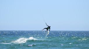 Kitesurfing-Lisbon-Kitesurf experience in Lisbon-9