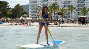 Stand up Paddle-Mallorca-SUP full rentals in Alcudia, Mallorca-4
