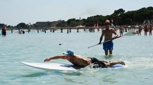 Stand up Paddle-Mallorca-SUP full rentals in Alcudia, Mallorca-2