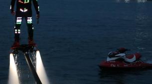 Flyboard / Hoverboard-Malte-Flyboarding sessions in Birkirkara, Malta-6