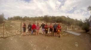 Kayak de mer-Epidaurus-Ancient Sunken City kayak tour in Epidavros-6