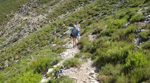Randonnée / Trekking-Esmoriz-Trek sur l'Itinéraire de Pena à Covas do Monte près de Esmoriz-1