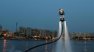 Flyboard / Hoverboard-Malte-Flyboarding sessions in Birkirkara, Malta-13