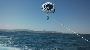 Parachute ascensionnel-Le Barcarès-Parachute Ascensionnel à Barcarès-2