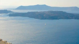 Helicopter tours-Santorini-Helicopter tours in Santorini-4