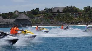 Jet Ski-Zanzibar-Balade en Jet Ski à Zanzibar, Tanzanie-5