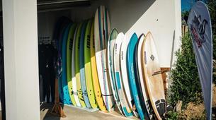 Surf-Peniche-Surf camp in Praia da Areia Branca near Peniche-1