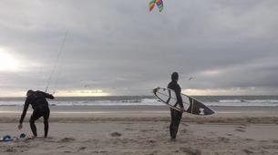 Kitesurf-Esposende-Cours de Kitesurf à Esposende, Portugal-3