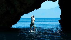 Stand up Paddle-Girona-SUP excursion in l'Estartit, Girona-1
