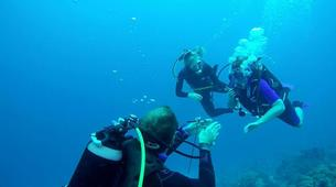 Scuba Diving-Zanzibar-Discover Scuba Diving in Matemwe, Zanzibar-1