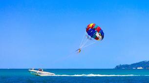 Parachute ascensionnel-Le Barcarès-Parachute Ascensionnel à Barcarès-1