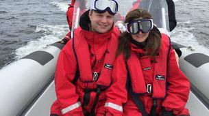 Jet Boat-Stockholm-Speed boat excursion in Stockholm-5