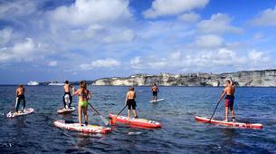 Stand Up Paddle-Bonifacio-Location de Stand Up Paddle à Bonifacio-5