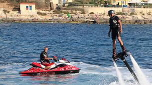 Flyboard / Hoverboard-Malte-Flyboarding sessions in Birkirkara, Malta-10