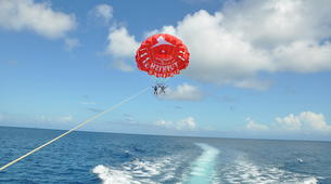 Parasailing-Zanzibar-Parachute Ascensionnel à Zanzibar, Tanzanie-4