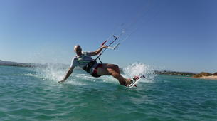 Kitesurfing-Ria Formosa-Kitesurfing lesson and courses in Ria Formosa near Faro-6