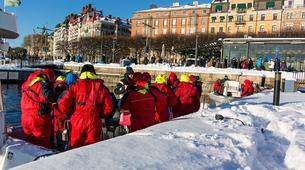 Jet Boating-Stockholm-Speed boat excursion in Stockholm-2