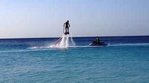 Flyboard / Hoverboard-Zanzibar-Sessions de Flyboard à Zanzibar, Tanzanie-4
