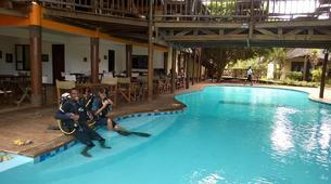 Scuba Diving-Zanzibar-Discover Scuba Diving in Matemwe, Zanzibar-4