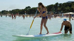 Stand up Paddle-Mallorca-SUP full rentals in Alcudia, Mallorca-5
